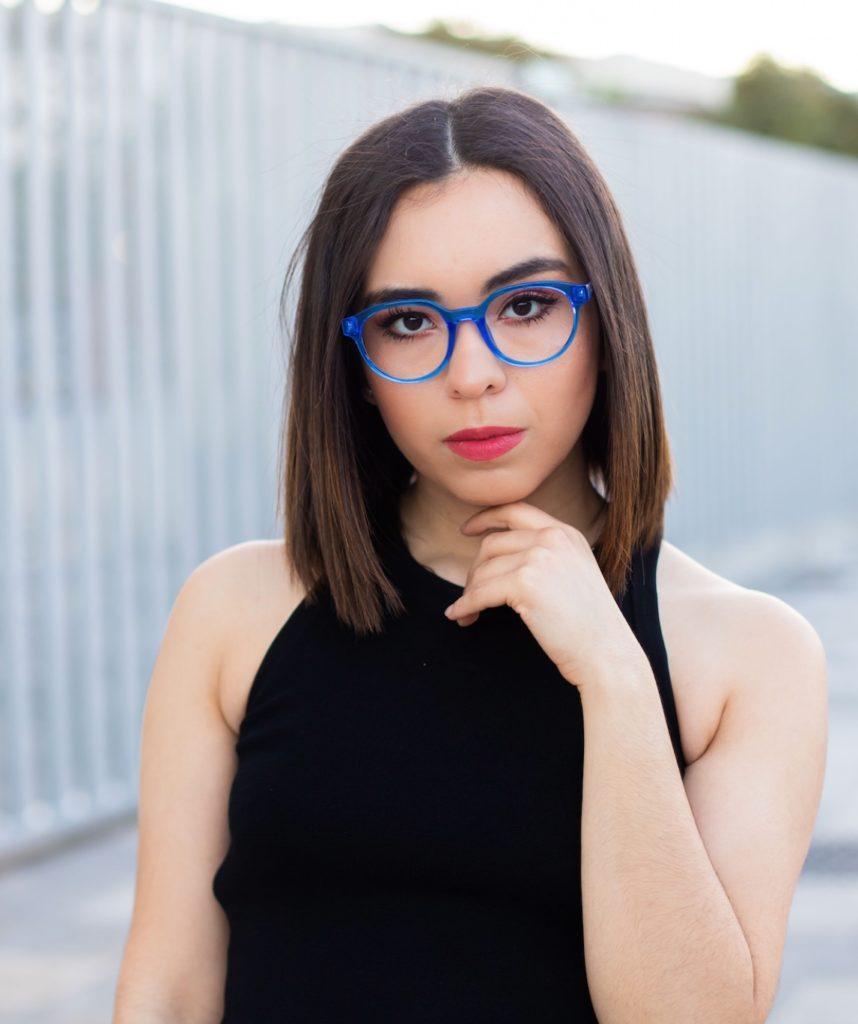 Ana Vega Social Media Manager