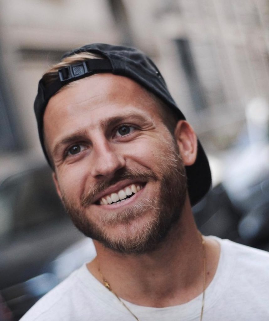 Florian Darroman Cofounder