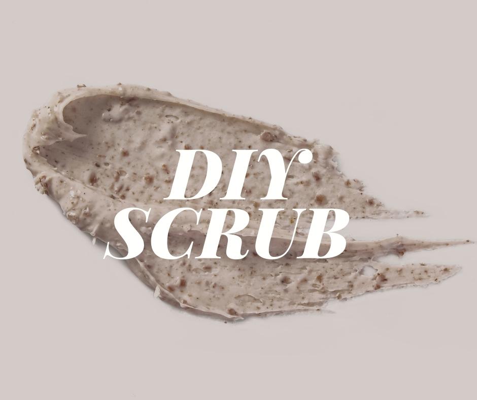 Diy Body Scrubs