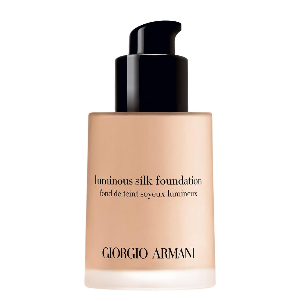 Armani Beauty, Luminous Silk Perfect Glow Flawless Oil Free Foundation