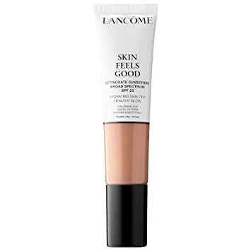 Lancome Skin Feels Good Nourishing Foundation