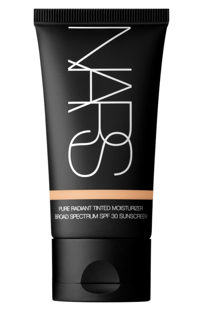 Nars Pure Radiant Tinted Moisturize