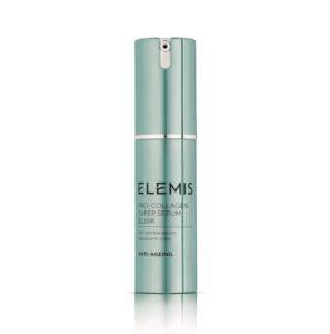 elemis pro collagen serum elixir