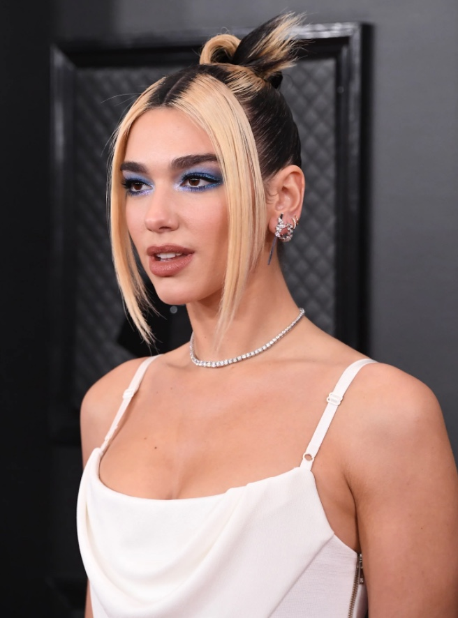 strands hair color 2021