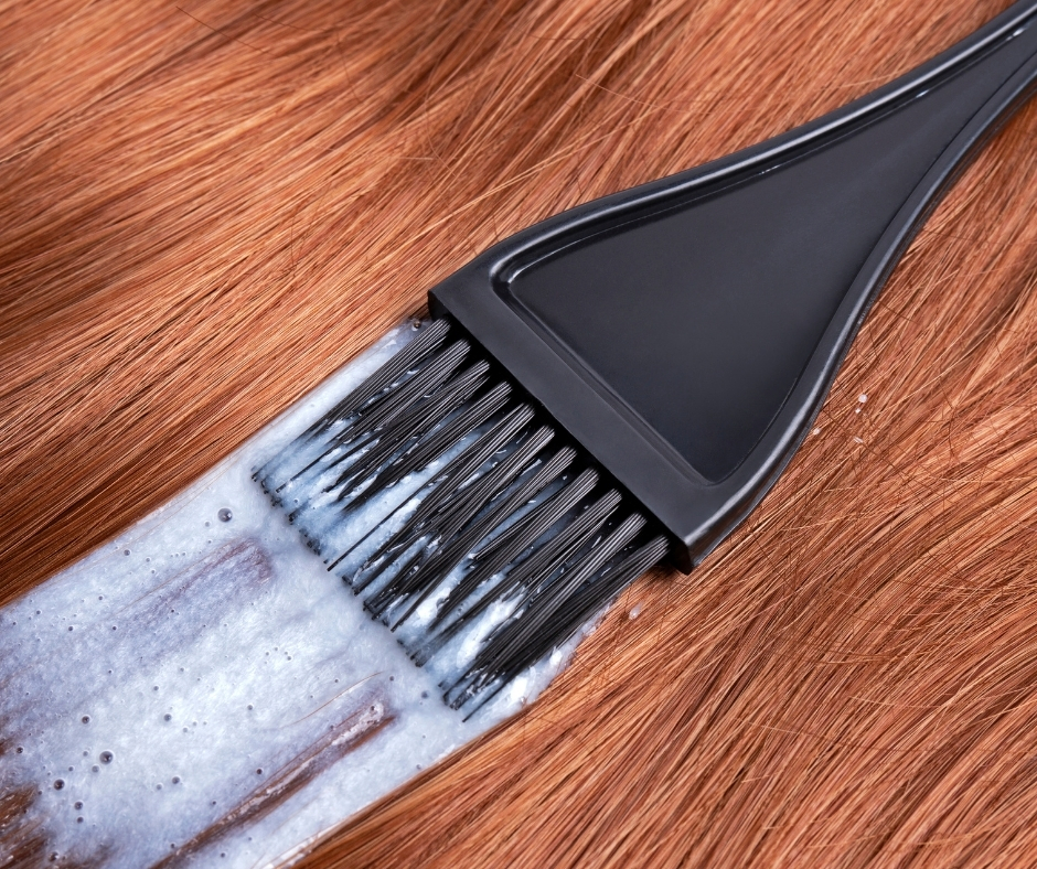 hair color trend 2021