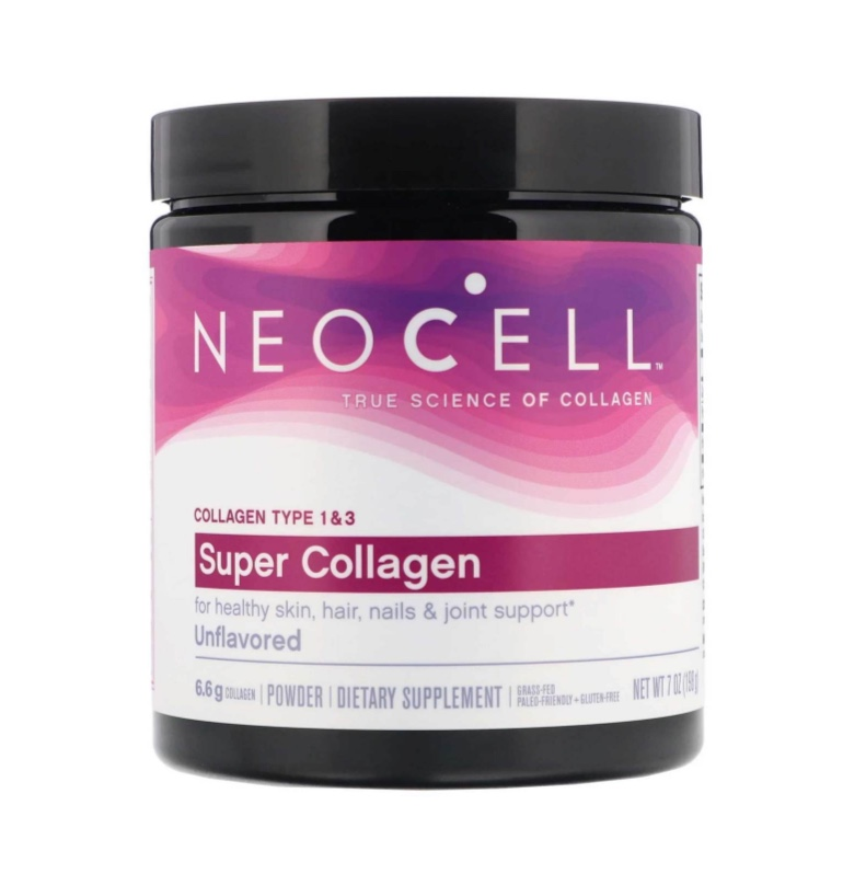 neocell collagen supplement