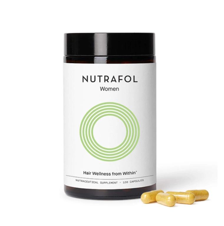 nutrafol hair growth