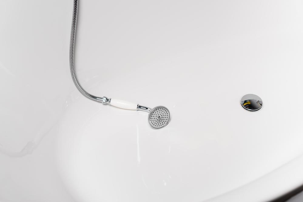 image shower routine