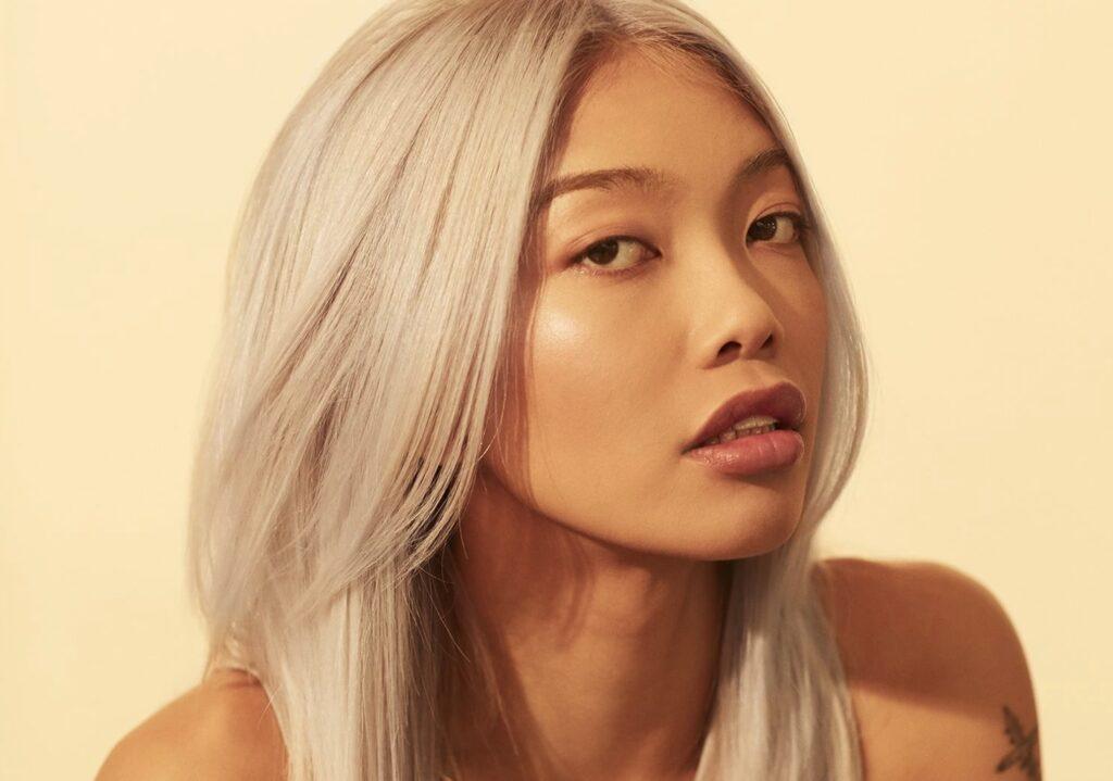 lighten hair without bleach