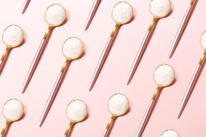 Collagen supplement for woman