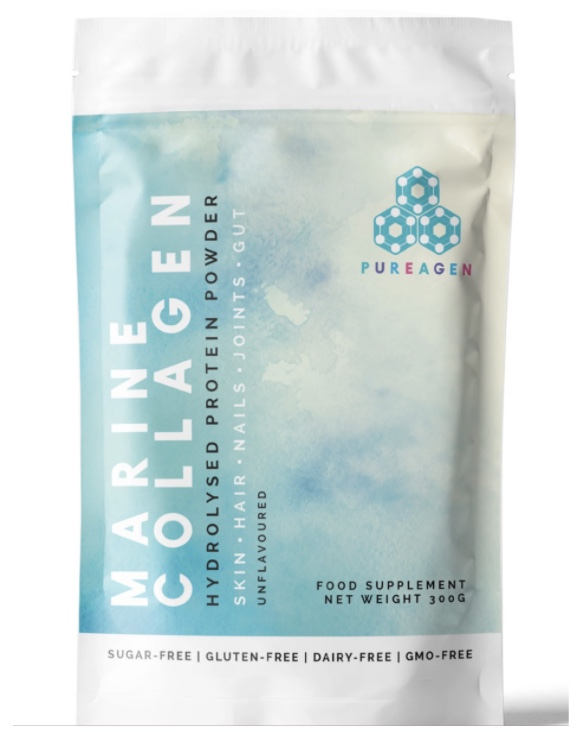 marin collagen pureagen
