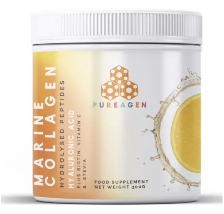 marine collagen hydrolysed pureagen