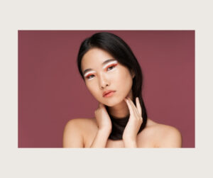 makeup for asian eyes